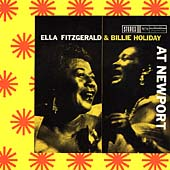 Ella Fitzgerald: At Newport [Digital Version] [Remaster]