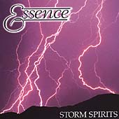 The Essence: Essence: Storm Spirits