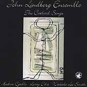 John Lindberg/Andrew Cyrille: The Catbird Sings