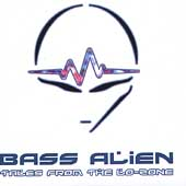 Bass Alien: Tales from the Lo-Zone