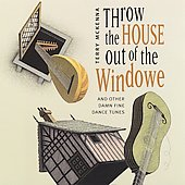 Throw the House out of the Windowe / McKenna