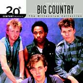 Big Country: 20th Century Masters - The Millennium Collection: The Best of Big Country