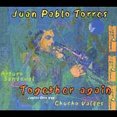 Juan Pablo Torres: Together Again