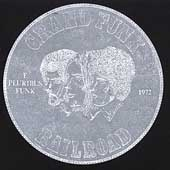 Grand Funk Railroad: E Pluribus Funk [Remaster]