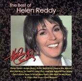 Helen Reddy: The Best of Helen Reddy [Intercontinental]