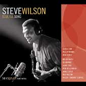 Steve Wilson: Soulful Song *