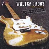Walter Trout: Relentless