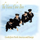 Merry Christmas - Carols / Vienna Choir Boys