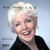 Wesla Whitfield: In My Life