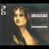 Bizet: Carmen / Herbert von Karajan, Giulietta Simionato
