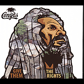 The Congos: Give Them the Rights [Digipak]