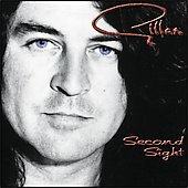 Ian Gillan: Second Sight