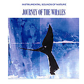 Various Artists: Sounds of Nature: Journey of the Whales