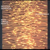 Dexter Gordon/Junior Mance: At Montreux with Junior Mance