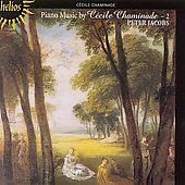 Chaminade: Piano Music Vol 2 / Peter Jacobs