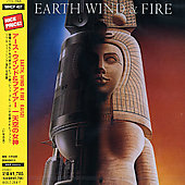 Earth, Wind & Fire: Raise [Remaster]
