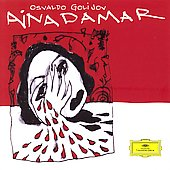 Golijov: Ainadamar / Spano, Upshaw, Atlanta SO