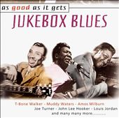 Various Artists: As Good As It Gets: Jukebox Blues