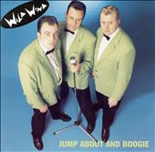 Wild Wind: Jump About and Boogie *