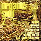 Various Artists: Organic Soul, Vol. 2