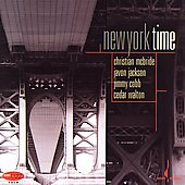 Christian McBride: New York Time