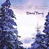 David Young (Flute/Recorder): A Christmas I'll Remember