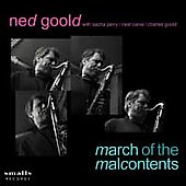Ned Goold: March of the Malcontents *