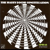 Harry Roche Constellation: Spiral
