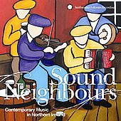 Various Artists: Sound Neighbours