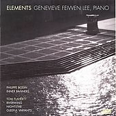 Elements - Flaherty, Bodin / Genevieve Feiwen Lee