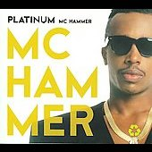 MC Hammer: Platinum [Digipak] *