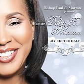 Debra B. Morton: My Better Half