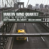 Martin Wind: Salt 'n Pepper *