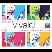 Ultimate Vivaldi - The Essential Masterpieces