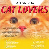 David & the High Spirit: Love Songs for Cat Lovers