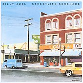 Billy Joel: Streetlife Serenade [Remaster]