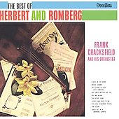 Frank Chacksfield: The Best of Herbert and Romberg