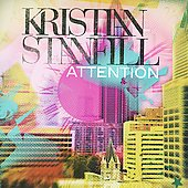 Kristian Stanfill: Attention