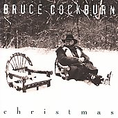 Bruce Cockburn: Christmas