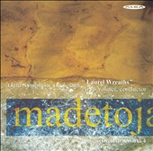 Leevi Madetoja: Complete Orchestral Works, Vol. 4