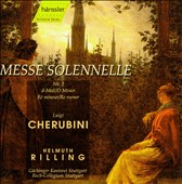 Cherubini: Messe Solennelle