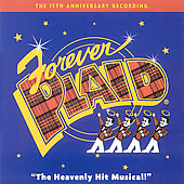 Original Las Vegas Cast: Forever Plaid [2005 Las Vegas Revival Cast]