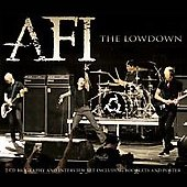 AFI: The Lowdown