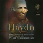 Haydn Symphonies