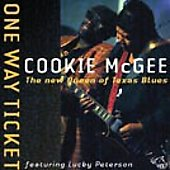Cookie McGee: One Way Ticket *