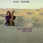 Kim Robertson: Wind Shadows