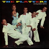 The Platters: Golden Hits [Polygram]