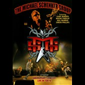 Michael Schenker/Michael Schenker Group: The 30th Anniversary Concert - Live In Tokyo