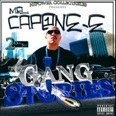 Mr. Capone-E (Rap): Gang Stories [PA]