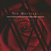 The Whispers: Christmas Moments